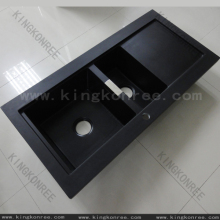 home undermount sink quartz kitchen sinks