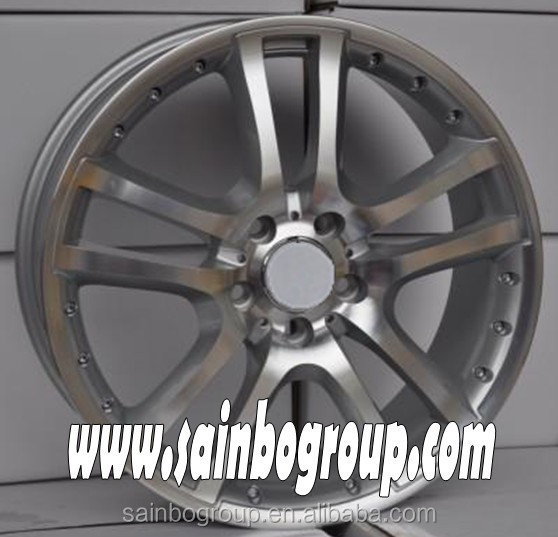 Car alloy wheels 14 inch used mede in japan high quality