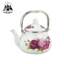 South africa porcelain tea kettle for camping