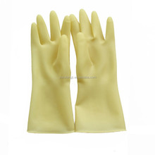 50-200g industrial latex gloves /safety working glvoes/machinist working latex gloves