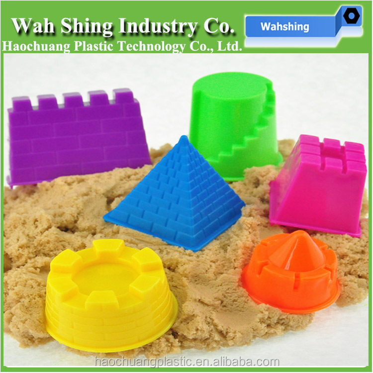 Children Playing Toys Plastic Moulding/Inject Molding For Kids Plastic Parts