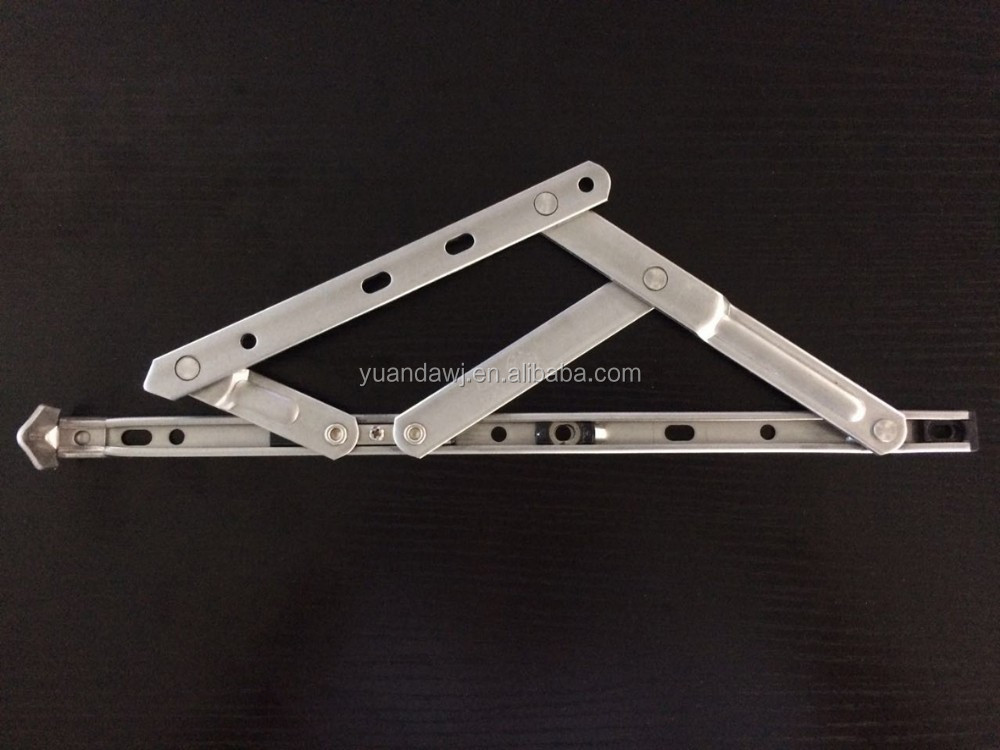 2017 good design window friction hinge/stay/ build hardware materials