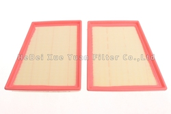 Auto Air Filter 3W129310 / 3W129320 for Bentley Continental Flying Spur GT V8 4.0