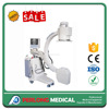 XM112E Hospital Medical Equipment 100mA High Frequency Mobile C-arm X ray machine C-arm x ray equipment
