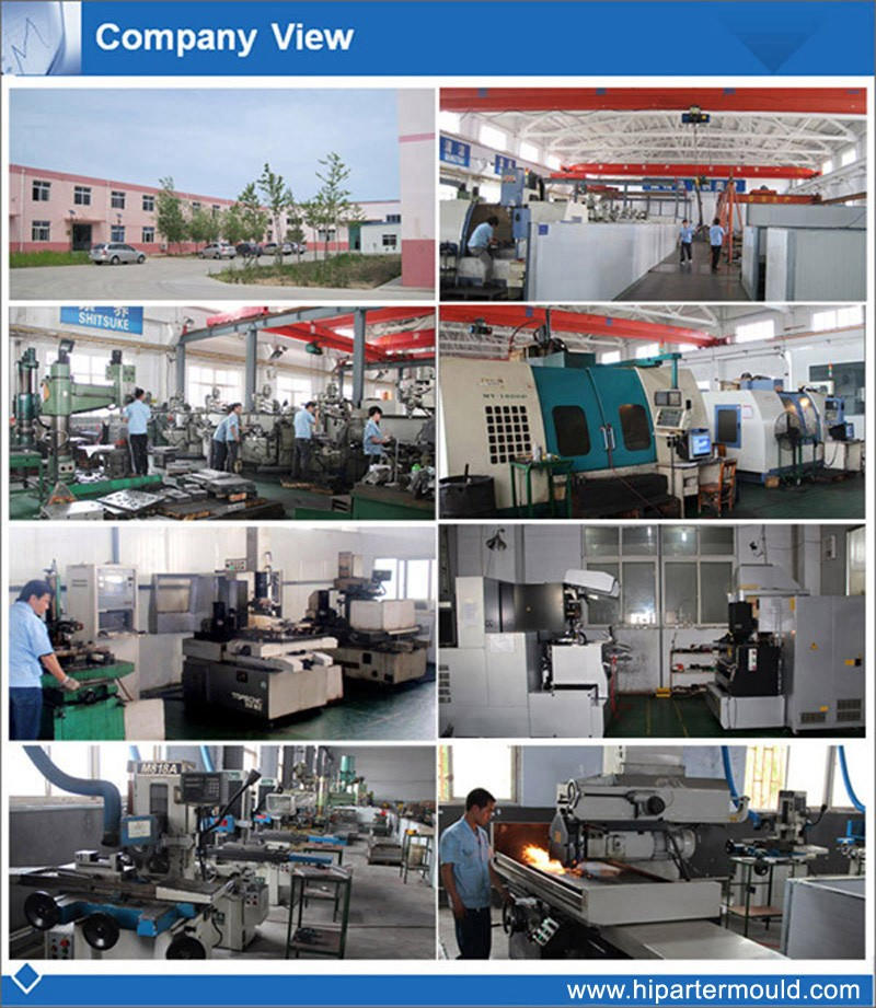 Supply high quality air conditioner injection molding and plastic moulding