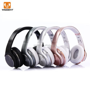 Gaming headset two way radio v4.0 stereo headphone