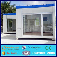 prefab mobile portable eps sandwich panel the container store