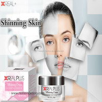 Factory manufacture and wholesale low price hot fblack skin care best whitening cream
