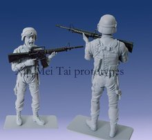plastic soldier army man soldier military toy kit