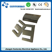 low price silicon steel sheet with high silicon cast iron anode
