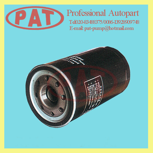 Genuine Auto engine Oil filter for HINO NISSAN 15607-1733 156071733 15607-173115607-1600 LF3618