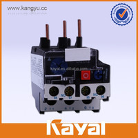 Thermal Overload Relay LRD13 for LC1-D09 ~38 with high quality