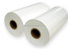 BOPP Glossy and Matte Laminating Film, Plastic Thermal Laminating Film Roll