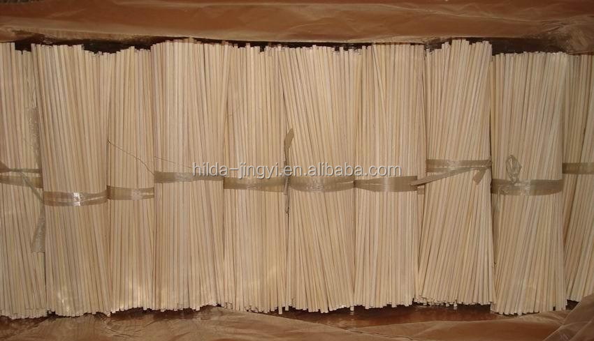 2017 Hot Selling Natural Rattan Sticks For Home Fragrance