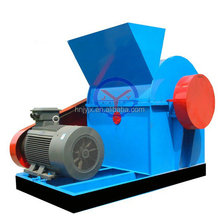 Crusher empty fruit bunch cutter, hammer mill for EFB