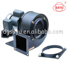 Low noise sirocco centrifugal exhaust fan price CY125