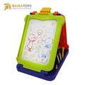 Educational toys 3 in 1 aeroplane chess palette magnetic drawing board for kids