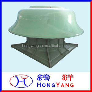HY-YDTW exhaust fan for rooftop