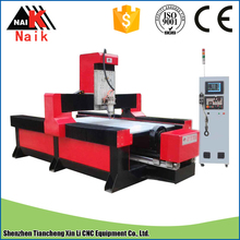 Chinese 1325 3d stone router engraving machine cnc 4 axis with rotary
