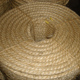 Jute Rope 3-strand 6mm Twisted Rope100% Natural