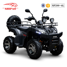 SP200-6L Shipao nice experience cross atv kayak