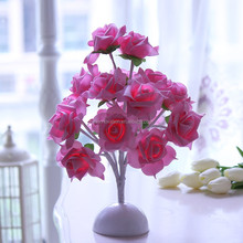 14L Fancy artificial rose tree/rose tree/rose flower