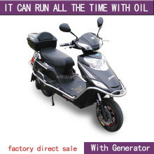 geon vespa front double disc electric motorcycle