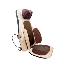 New Model Hot Selling car/home using massage seat cushion