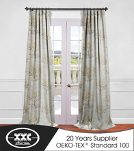 Sealing Material embroidery lace curtains