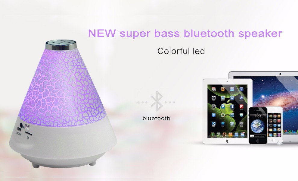 Music's partner candy color bluetooth speakers,factory mobile phone accessories