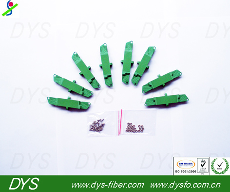 E2000 Optic Fiber Adapter
