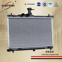 denso auto radiator electric fan 24v or motor