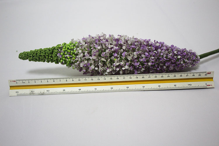 SFH63014 High quality china artificial flower factory long fake eremurus flower artificial flowers long stem