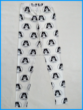 Customed printing leggings