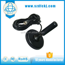 DVBT srtong signal good quality car radio antenna adapter