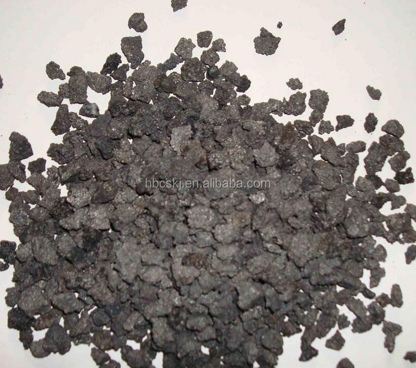 High Carbon PETroleum coke Green chloroplast coke