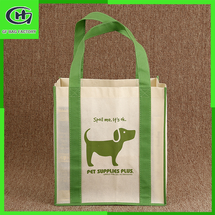 multi-functiona new products 2017 OEM printed woven bags