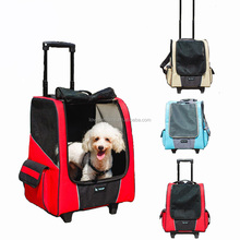 Pet Accessories Dog Carrier Kennel Dog Travel Carrier
