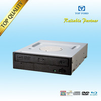 Blu-ray Disc Burner (Model: BDR-209DBK)