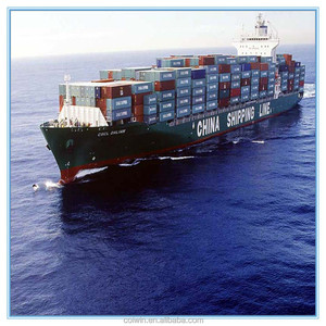 sea /ocean freight rates/shipping agent to Cochin /India from China skype:boingkatherine)