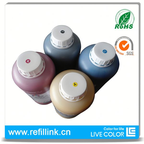 LIVE COLOR wholesales company inkjet ink manufacturer