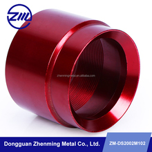 Safety Standard Copper / Brass Lamp Holder red lamp holder fittings