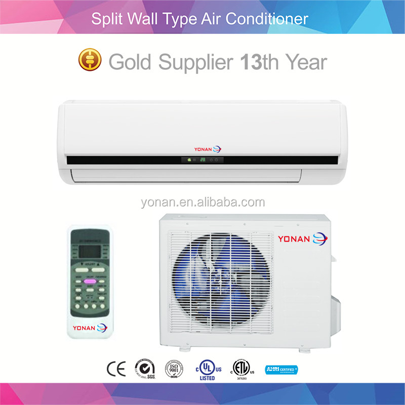 Multi Split Air Conditioner Factory