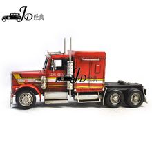 Wholesale prices custom design diecast model tractor with good prices