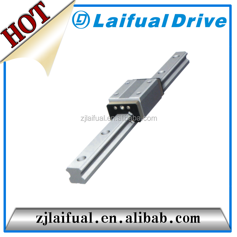 HDH25CA/HDH30CA/HDH35CA linear guide motion unit