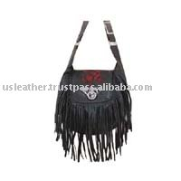 Leather Bag 809-90