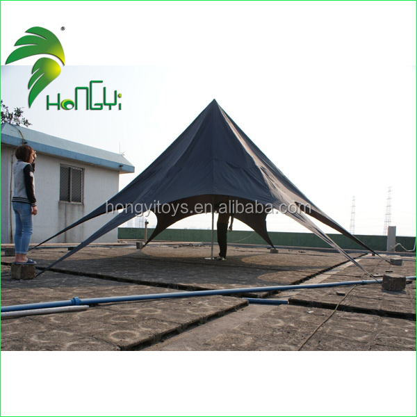 Outdoor Economic Star Tent / Start Shade With Our Factory Price