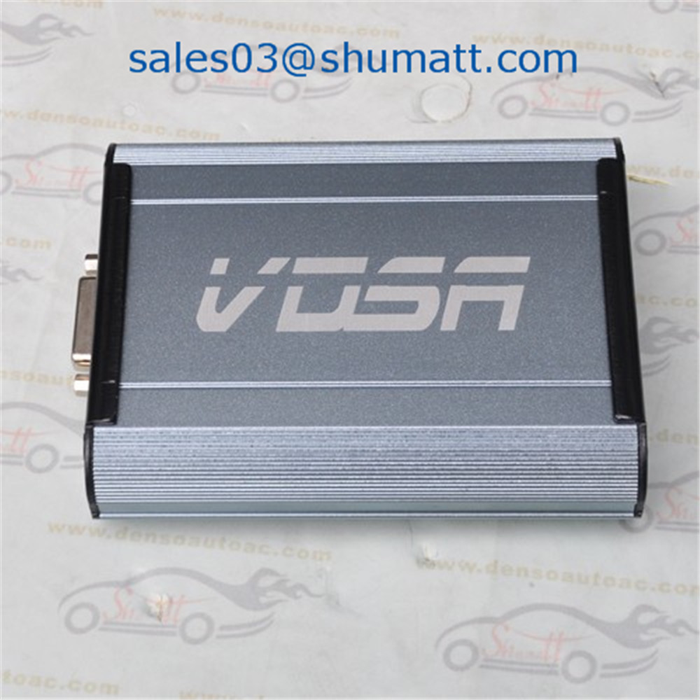 truck ECU diagnostic tool VDSA-HD ECU reprogramming software Truck ECU flash tool