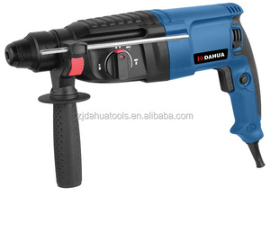 HD2602 800W 26mm Drilling Hammer Drill