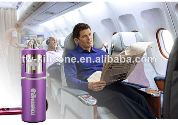 New products alibaba china supplier travel pill bottles case